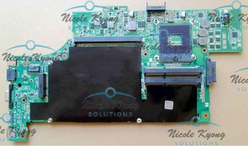 все цены на 100% work free shipment 60-N0ZMB1300-B04 HM55 PGA998 MXMIII non-integrated motherboard Logic Board for ASUS G53JW laptop онлайн
