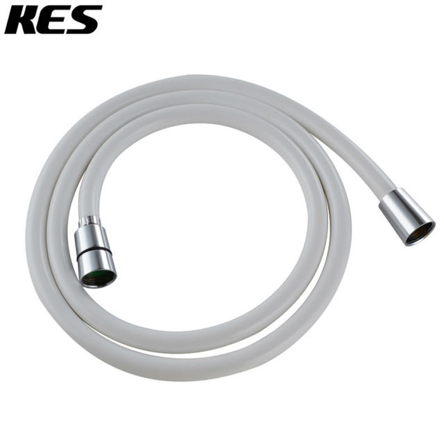 KES Replacement Shower Hose 59 Inch (1.5 Meter) with BRASS ...