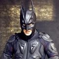 Película Batman Super Hero Mask The Dark Knight adulto Batman Full Overhead látex negro Cosplay máscaras cascos fiesta Halloween Prop