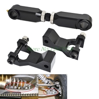 ATV Front and Rear Lowering Kit For Yamaha Raptor 350 2004 2013 YFM350 660 660R YFM660R 2001 2005 700 700R YFM700 2006 2018