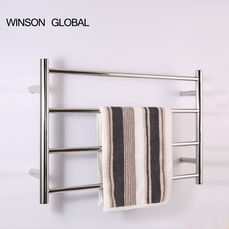 304 stainless steel electric towel racks engineering hotel decoration house furniture fitment appliance towel rack ICD60047 hotel decoration 304 stainless steel electric heating towel racks house furniture fitment appliance heating towel rack icd60048