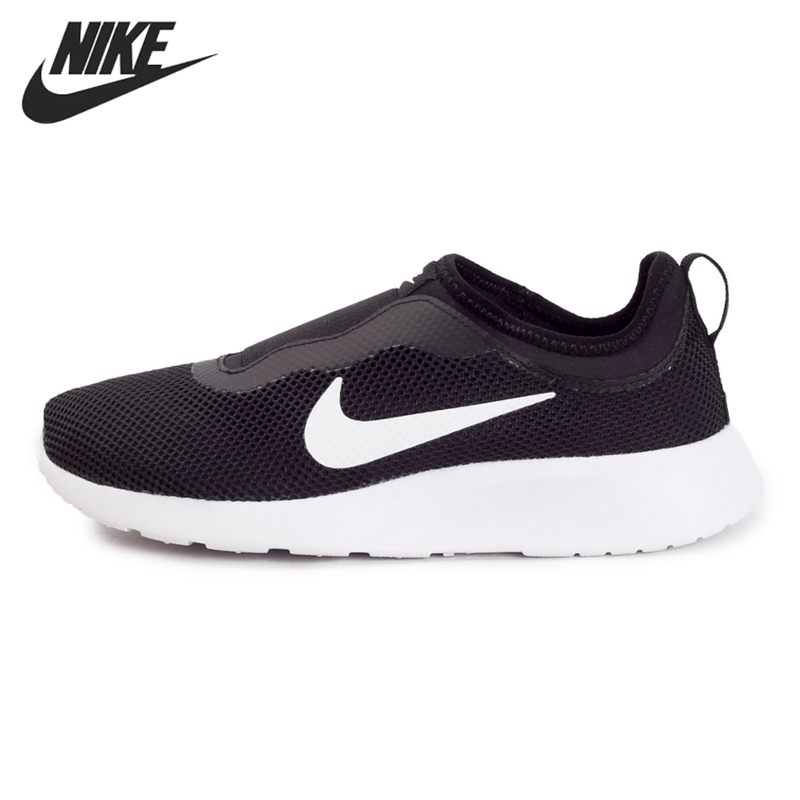 Original New Arrival  NIKE TANJUN SLIP Womens Running Shoes SneakersOriginal New Arrival  NIKE TANJUN SLIP Womens Running Shoes Sneakers