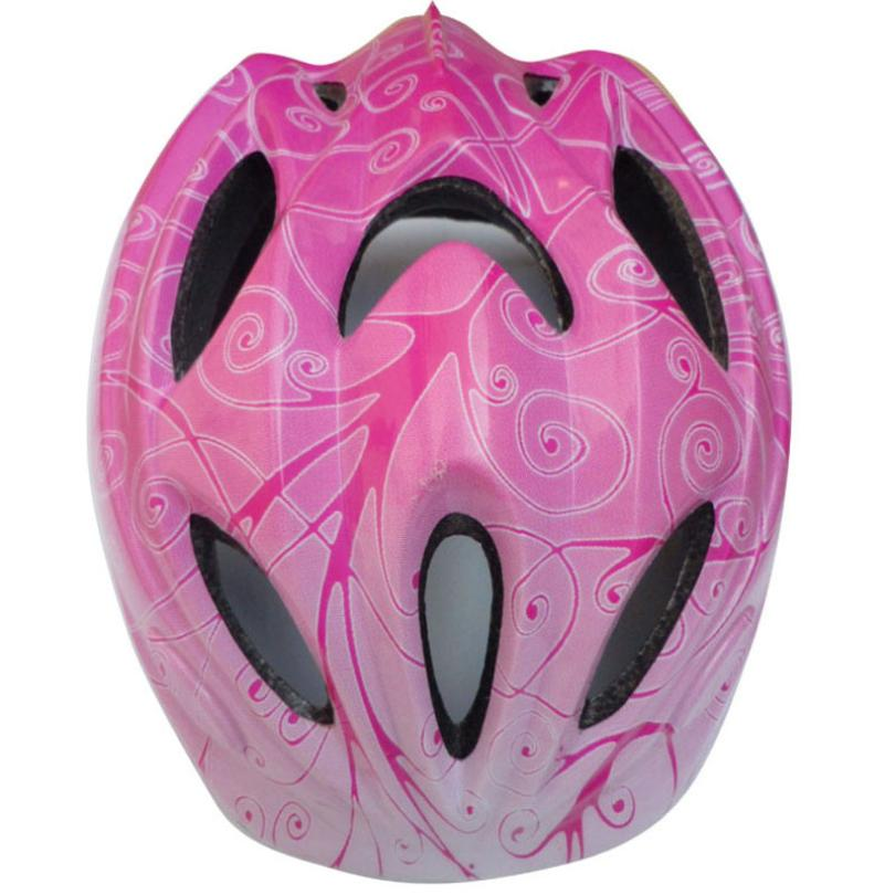 12 Vent Child Sports Mountain Road Bicycle Bike Cycling safety Helmet Adjustable for Boy Girl Well-ventilated Riding Comfort PJ5