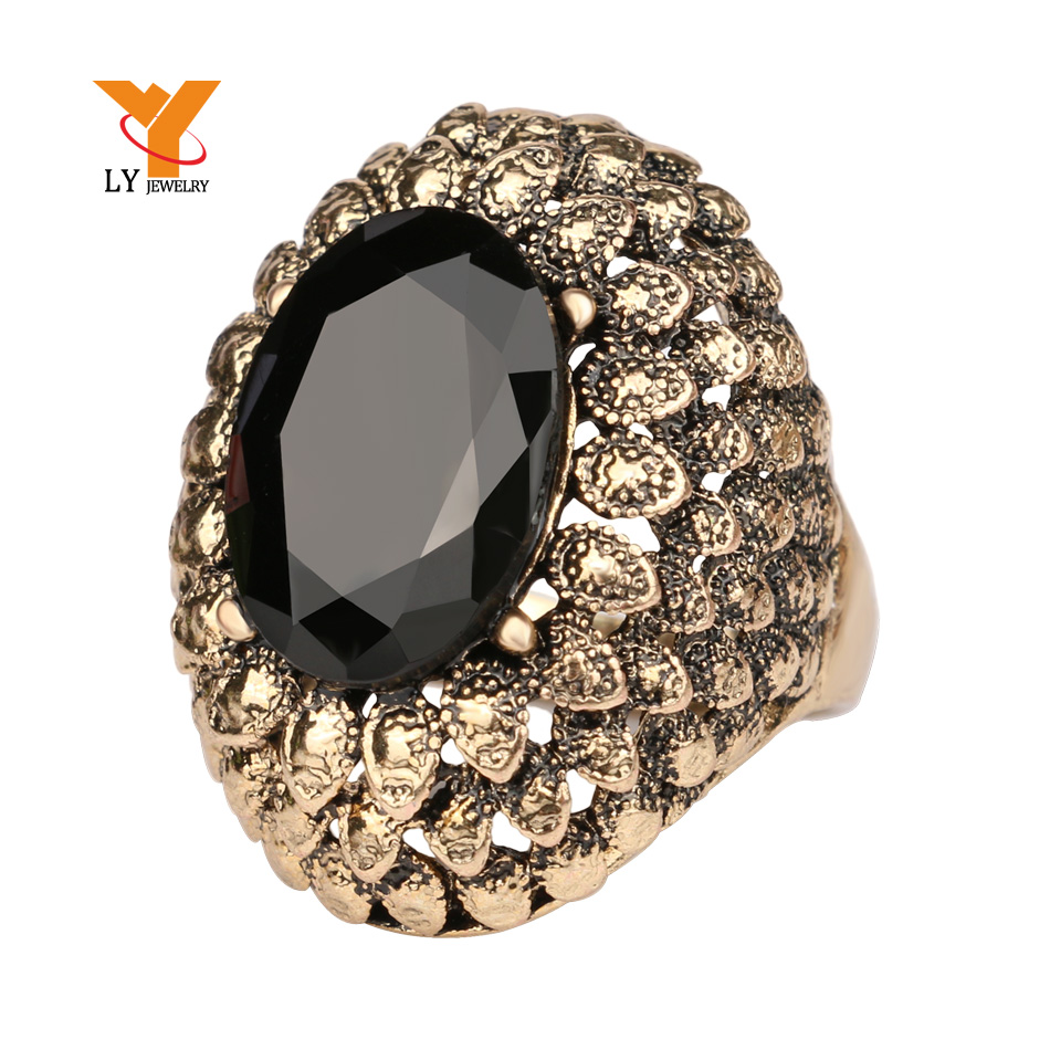 древние кольца