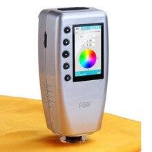 Портативный Цифровой точный измеритель цветопередачи, цветовой тестер WR10 8 мм
