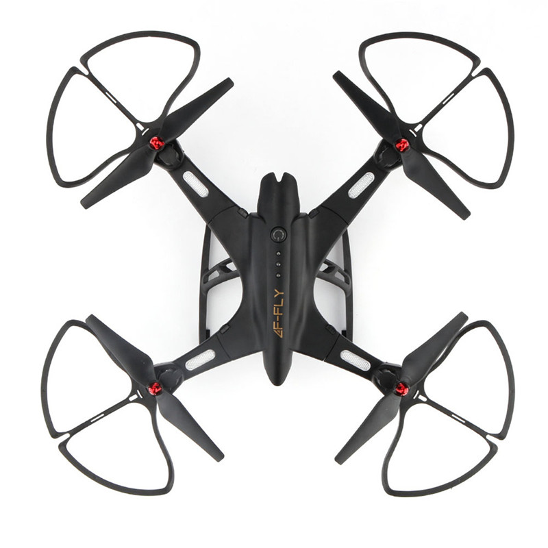 Remote Control Aircraft Helicopter Quadrocopter  With Camera Speed four-axis 4-Channel Professional Aerial Vehicle HD Wifi Toys 2 4g four axial 4 channel ir remote control aircraft toy black