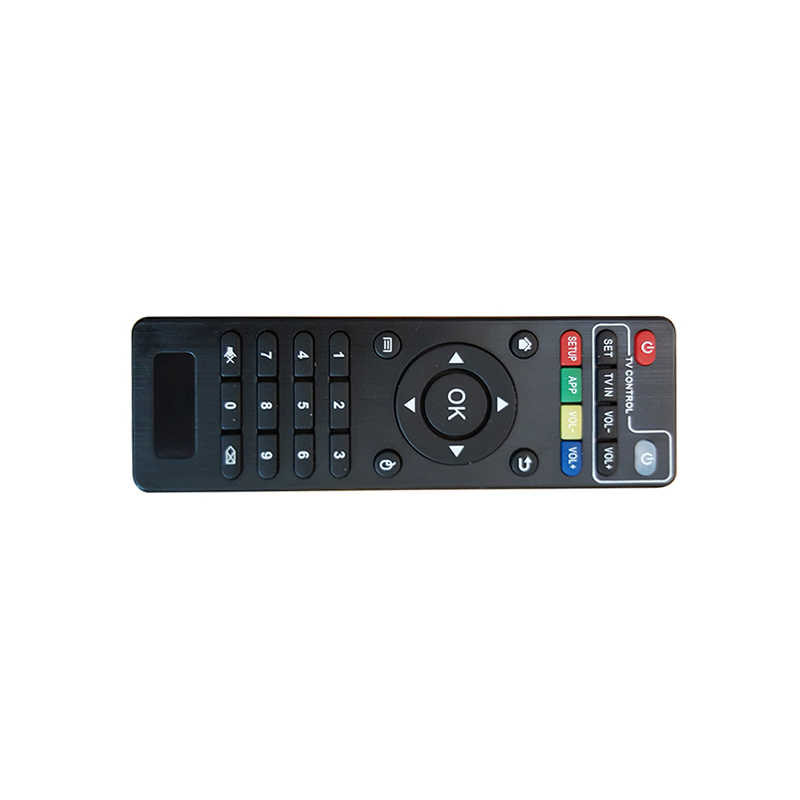 Controle remoto ir universal para android caixa de tv h96 pro/v88/mxq/z28/t95x/t95z plus/tx3 x96 mini substituição controle remoto