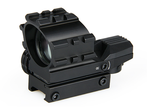 PPT Tactical 1X33 Red And Green Dot Reflex Sight For Hunting HS2-0072