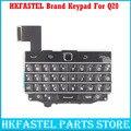 Hkfatel клавиатура для BlackBerry Classic Q20 новый оригинальный мобильный телефон клавиатура кнопка с гибким кабелем Замена Бесплатная доставка