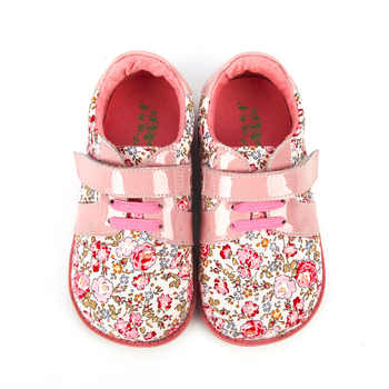 Children Shoes TipsieToes Brand High Quality Fashion Fabric Stitching Kids For Boys And Girls 2020 Autumn New Arrival