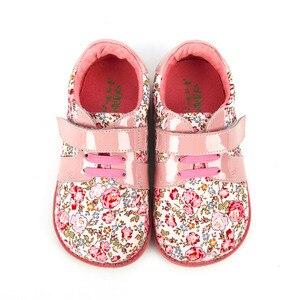 Image 2 - ילדי נעלי TipsieToes מותג באיכות גבוהה אופנה בד תפרים ילדים עבור בנים ובנות 2020 סתיו חדש הגעה