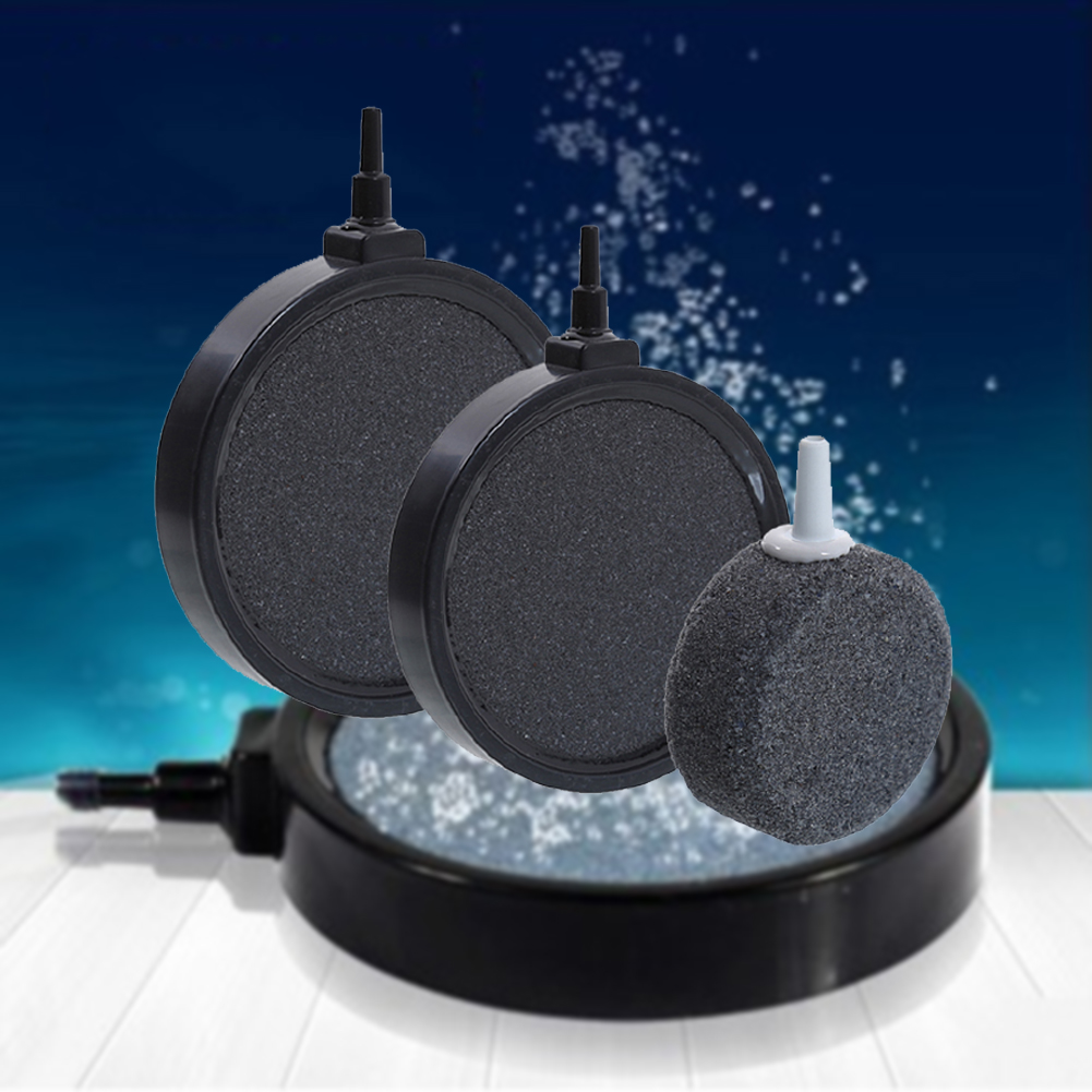 4cm Bubble Stone Aerator for Aquarium Fish Tank Pump Hydroponic ...