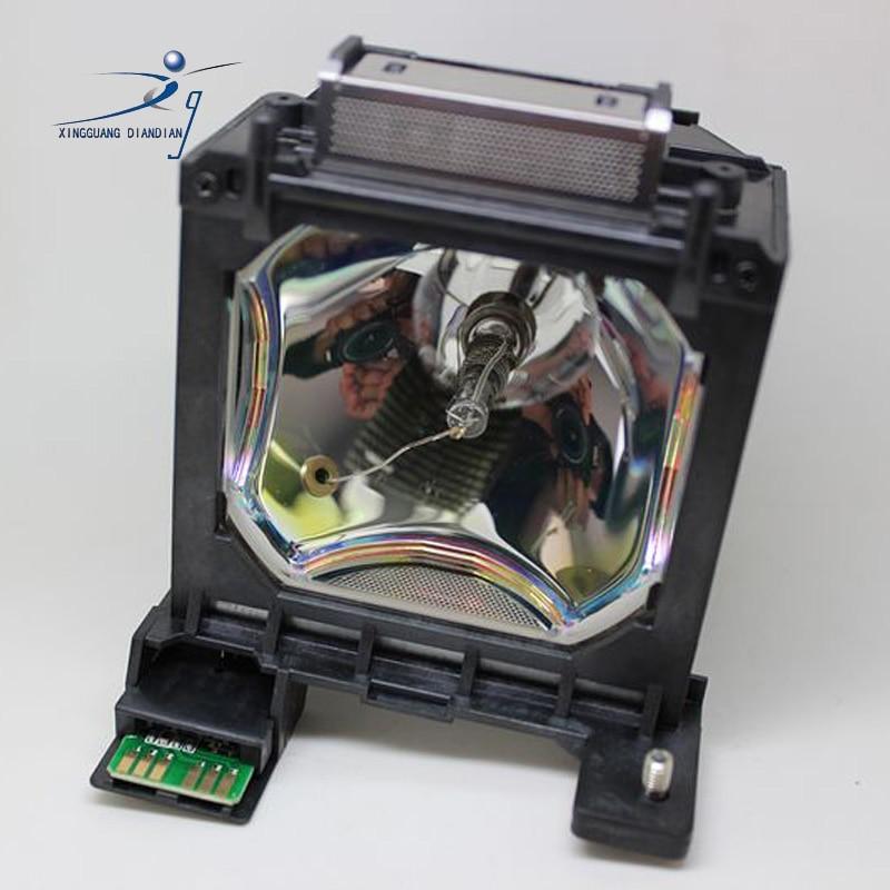 50025479 ptojector lamp bulb VT70LP for NEC VT37 VT47 VT570 VT575 with housing монитор nec 30 multisync pa302w sv2 pa302w sv2