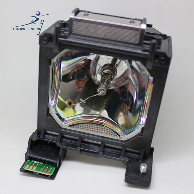 50025479 ptojector lampe VT70LP für NEC VT37 VT47 VT570 VT575 mit gehäuse