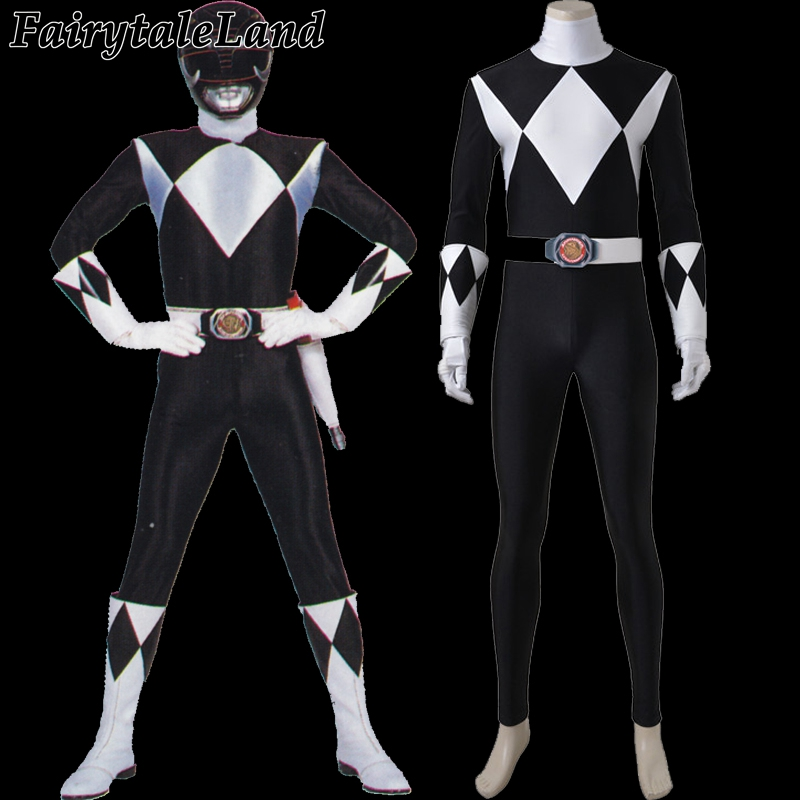 Mammoth Ranger Goushi cosplay costume adult Halloween costumes Black Ranger jumpsuit cosplay Mammoth Ranger costume custom made