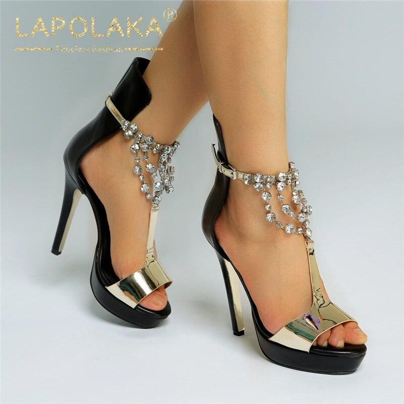 35 Baskets D'été Chaussures Nouveautés Lapolaka Femme Style