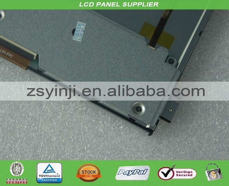 TFT-LCD de panneau de G104S1-L01 10.4 800*600 a-siTFT-LCD de panneau de G104S1-L01 10.4 800*600 a-si