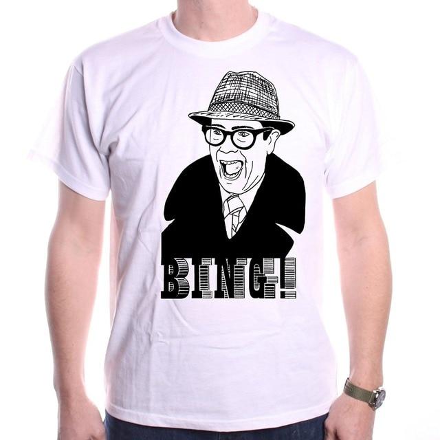 Custom Teeso Neck Short Ned Ryerson T Shirt Bing Design Mens T