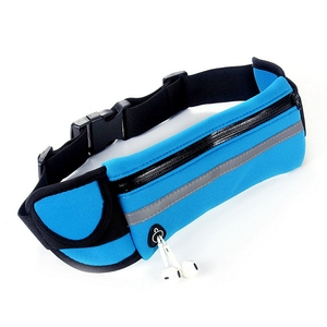 Men Women Sports Running Bag W