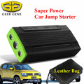 9900mAh Portable car jump starter multifunction power bank battery booster 12V charger phone laptop SOS light Free shipping