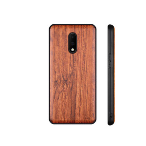 Резной деревянный ящик для OnePlus 7 Pro One Plus 7 Pro, противоударный чехол из ТПУ, чехол-бампер для OnePlus 8 7 7T, чехол из дерева, Oneplus7