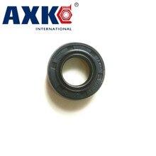 axk 20x45x7 mm 36x46x7 mm tc oil shaft simmer ring rotary shaft seal nitrile seals buna n basl rubber gasket AXK 205x230x16 205*235*16 205x235x16 Nitrile Rubber NBR Double Lip Spring TC Ring Gasket Radial Shaft Skeleton Oil Seal