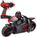 Высокая скорость дистанционного управления автомобиля дистанционного управления трюк мотоцикл дрейф rc автомобиль заряд игрушечный автомобиль автопробег rc двигателя