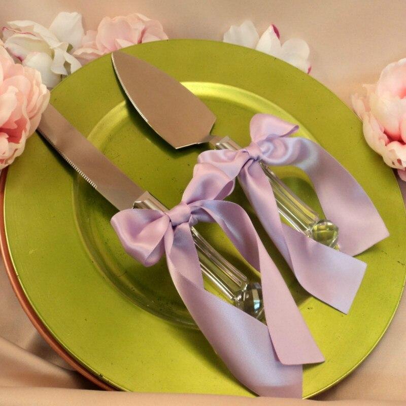 LumiParty 1 Set Elegant Wedding Decoration Stainless Steel Wedding ...