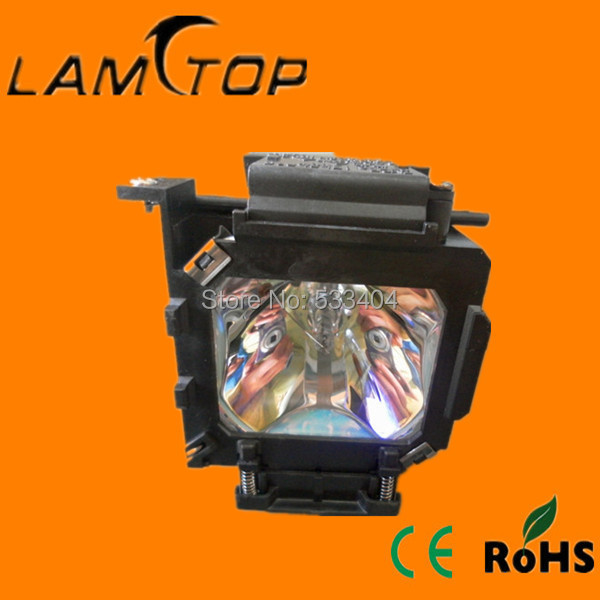 FREE SHIPPING  LAMTOP  180 days warranty  projector lamps with housing  ELPLP17/V13H010L17  for  EMP-TW100/EMP-TW100H lamtop bare projector lamps projector bulb elplp28 v13h010l28 fit for emp tw500 free shipping