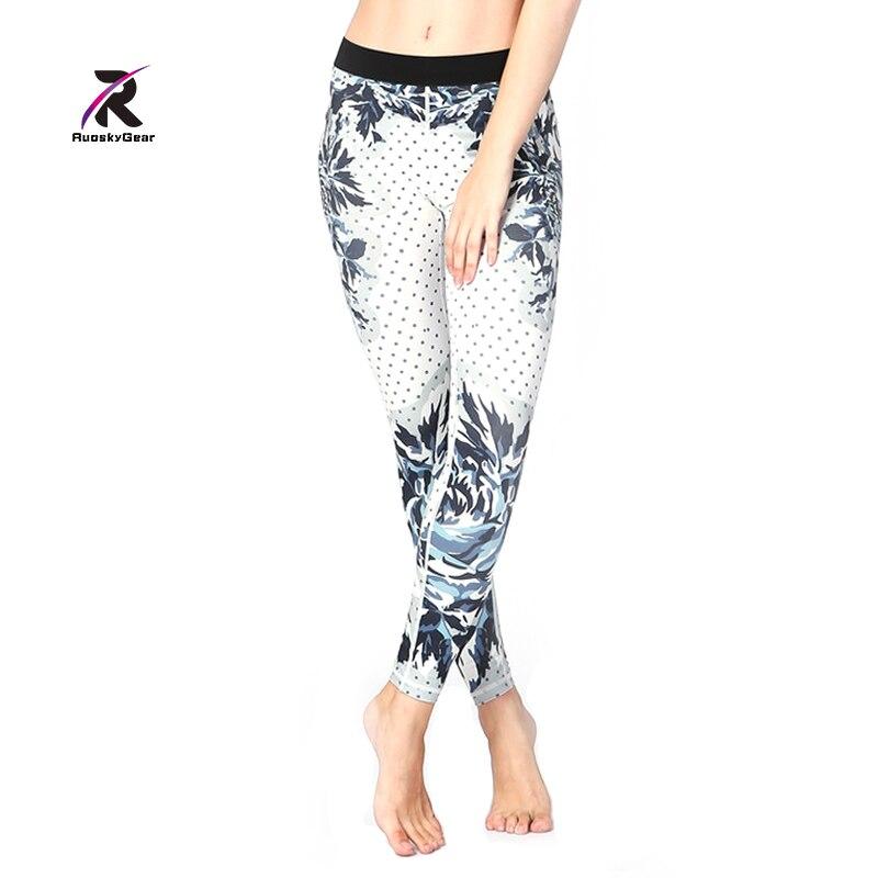 Pantalones de yoga de las mujeres de fitness delgado sexy yoga - Ropa deportiva y accesorios