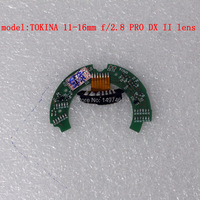 New Main Circuit board motherboard PCB repair parts for Tokina 11 16mm f/2.8 PRO DX II Lens