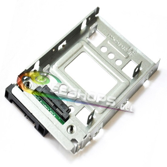 Best for HP Dell Server Servers 2 5 to 3 5 Inch SATA 3 6Gbps HDD