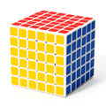 Professional ShengShou PVC Stickers 6x6x6 Magic Cube 6*6 Puzzle Spring Speed Cubes Cubo Magico Education Toys Gifts