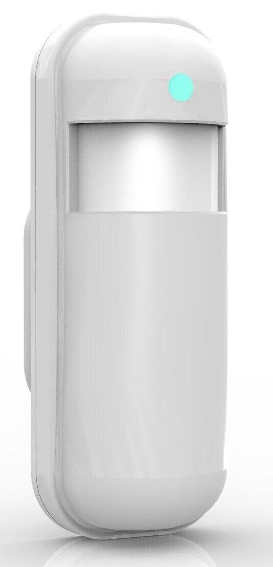 YobangSecurity Heißer Verkauf 433 Mhz EV1527 Drahtlose Passive Infrarot Sensor PIR Sensor Bewegungsmelder für Zuhause Alarmanlage