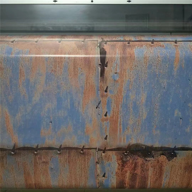 5/10/15/20/25/30X1.52M Doomsday Rust Camo Car Vinyl Wrap Bubble Free For Vehicle Graphics Car Wrapping Film Foil digital adhesive black white camo vinyl wrap camouflage film with air bubble free for car wrapping motocycle