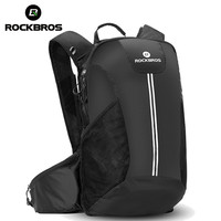 ROCKBROS Outdoor Cycling Backpack Sport Riding MTB Bicycle Bag Ultra Light Road Mountain Bike Hydration Backpack