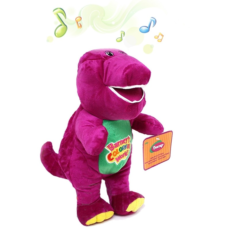 Buy barney christmas and get free shipping on AliExpress.com
