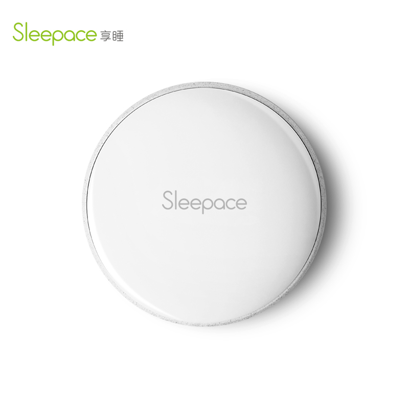 Original xiaomi mijia sleepace sleep sensor ,Ble Wifi Remote Control APP for Andriod,IOS,Zero Radiation with English app sleepace nox 1 smart music sleep light support app