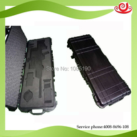 China Factory Retail Watertight Shockproof Gun Case For Rifles