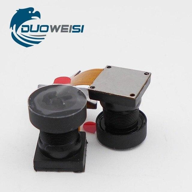 ESP32 に適し OV2640 2 画素角度 120 度/160 度オプション JPEG カメラモジュール 24PIN 0.5 ミリメートルピッチ