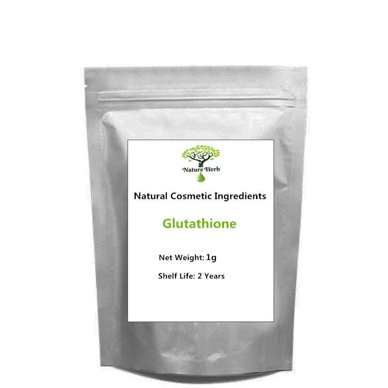 Best Quality Skin Whitening Glutathione Powder 1g,100g 250g 500g 1000g