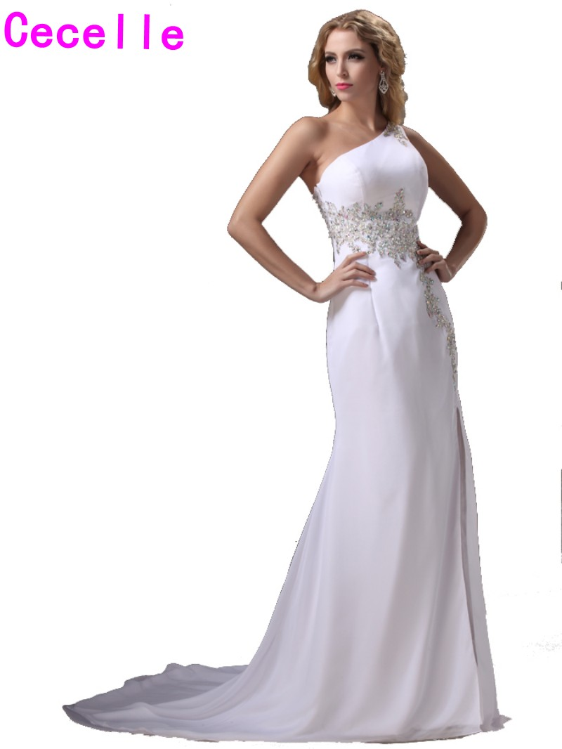Compare Prices on Evening Gown White- Online Shopping/Buy Low ...