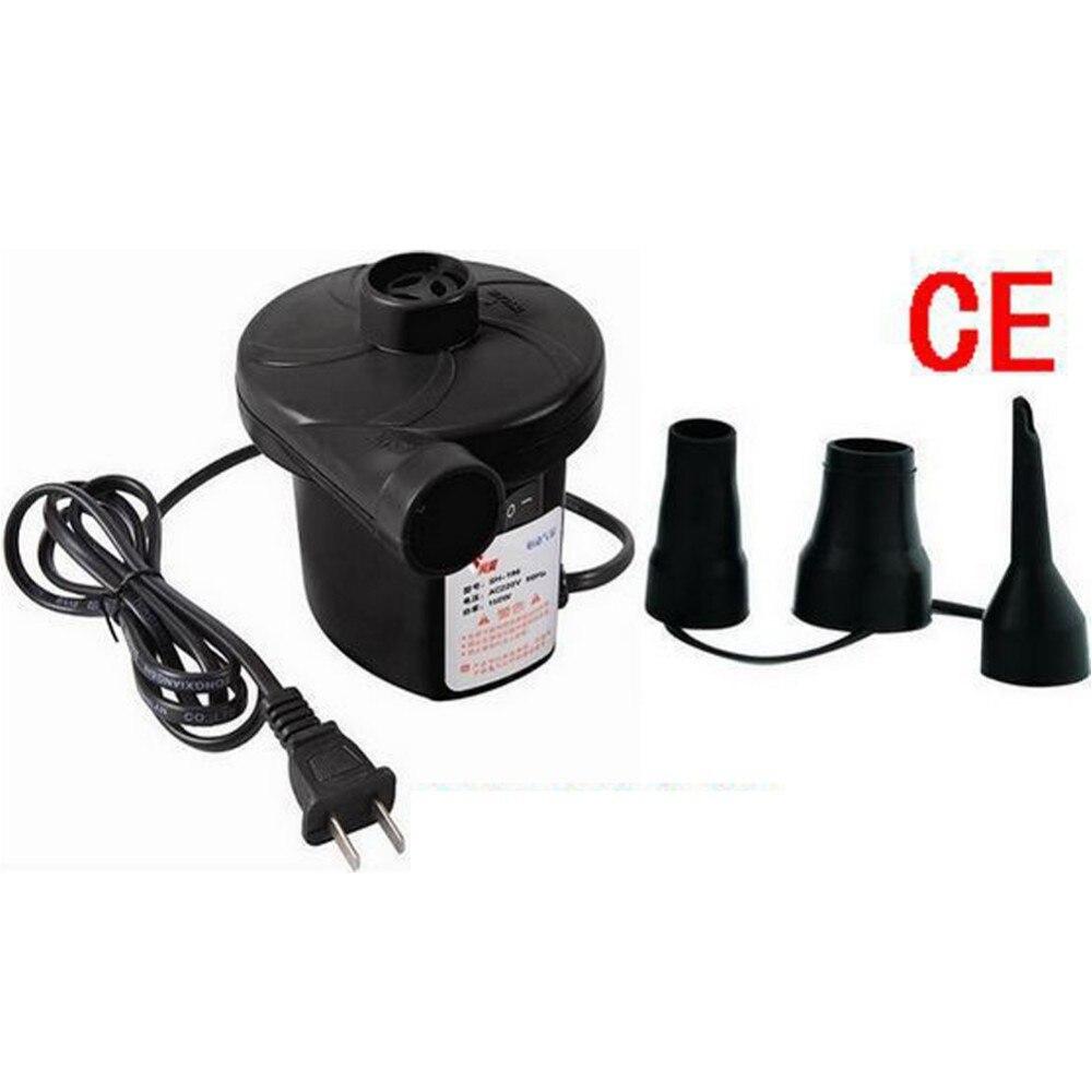 Encendedor de cigarrillos del automóvil Bomba de aire AC 110 V Familia Defator E