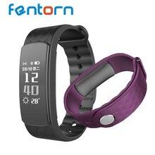 Fentorn оригинальный i3 Smart группа поддержки Call ID дисплей сообщение с напоминанием Спорт Smart Bluetooth Браслет фитнес-трекер
