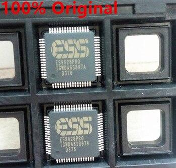 1piece ES9028PRO  es9028 chip  audio decoder module  100% Original dac free shipping