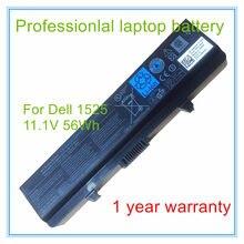 Bateria original do portátil para 1545 1440 1526 1525 1750 baterias k450n x284g 6-cell