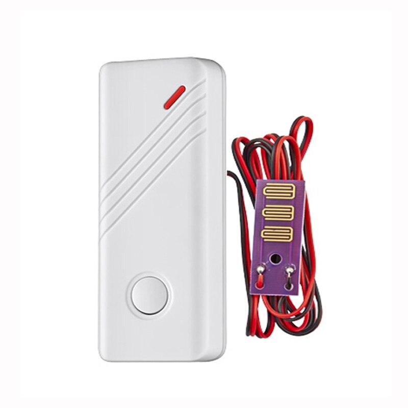 720 P WiFi IP caméra système d'alarme pour la maison système d'alarme antivol capteur alarme avec PIR capteur de mouvement capteur d'eau détecteur de fumée - 6