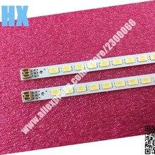 2 шт./лот для samsung TCL ЖК-дисплей ТВ светодиодный Подсветка лампа полосы L40F3200B 40-вниз LJ64-03029A LTA400HM13 1 шт = 60 Светодиодный 455 мм является новым
