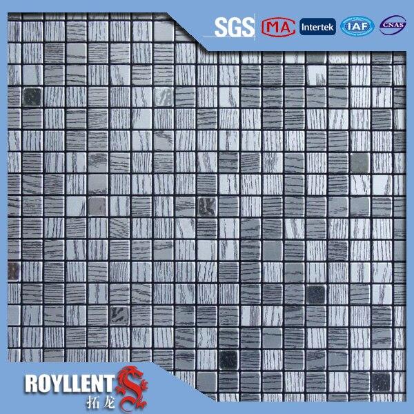 Royllent Acp Mosaic Wall Tile Cheap Parquet Adhesive
