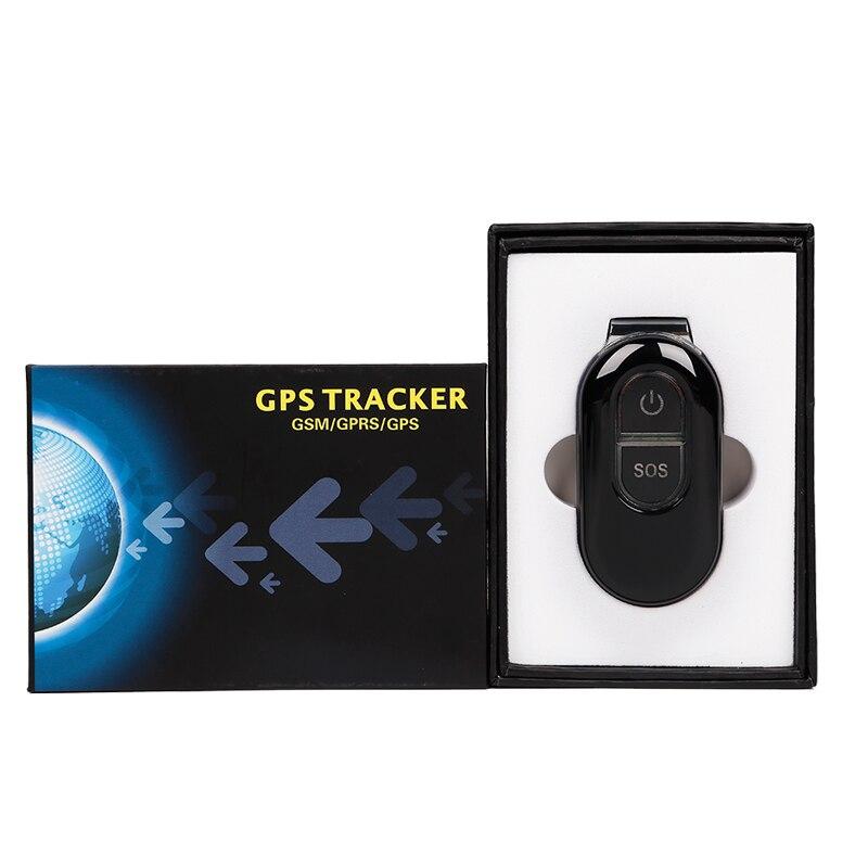 3G WCDMA GPS tracker մինի անջրանցիկ GSM / GPRS - Ավտոմեքենաների էլեկտրոնիկա - Լուսանկար 6